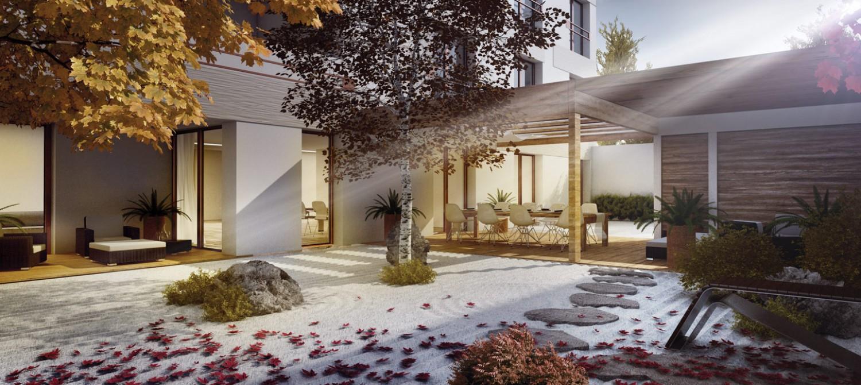 kaufen sie jetzt eine wohnung direkt am stadtrand von z rich. Black Bedroom Furniture Sets. Home Design Ideas