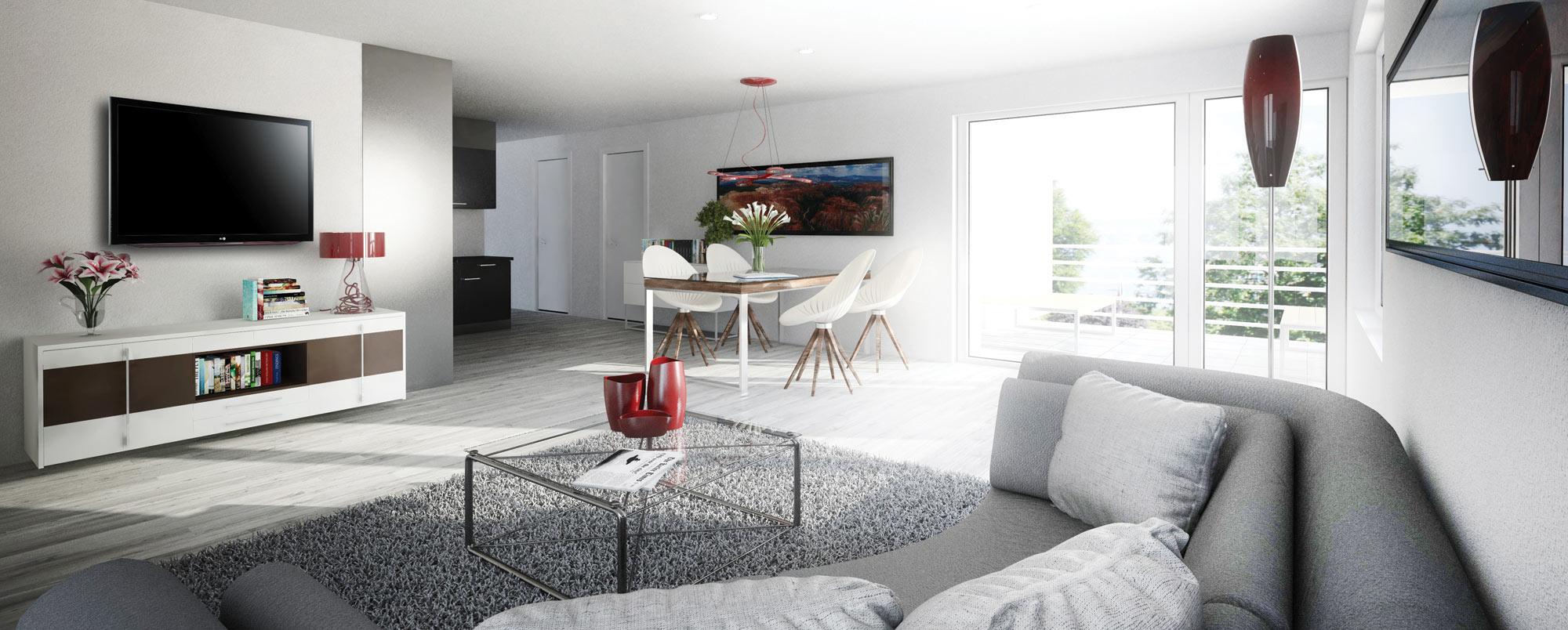 Wohnideen Dübendorf eigentumswohnung in zürich kaufen und ihren wohntraum erfüllen